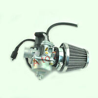 Carburetor for 2-Stroke Vento Zip Triton Avalanche 50 50cc Mosquito Scooter Carb