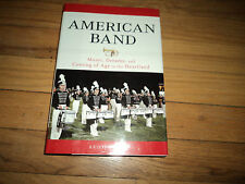 Indiana Concord High School Marching Minutemen Band Biography In The Heartland