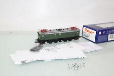Roco H0 63623 E-Lok BR 116 014-2 der DB Lenz-Digital in OVP GL9320