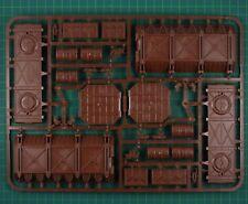 Killzone Sector Munitorum Galvanic Servohaulers Crane Warhammer 40k 11539