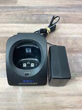 Panasonic Pqlv30046Za Charger and Adapter Pqlv256 for Kx-Tga450B
