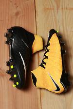 Nike Jr Hypervenom Phantom Iii Df Fg Soccer Acc Cleats [882087-801] Size 5.5Y