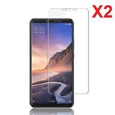 best service 48fd1 2e964 Tempered Glass Screen Protectors for Xiaomi Mi Max for sale   eBay