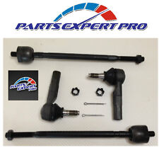 1991-1999 TOYOTA TERCEL OUTER TIE ROD END & INNER RACK END KIT  92-98 PASEO