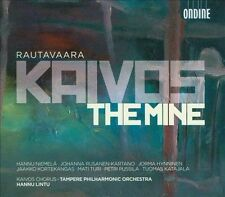 Rautavaara: Kaivos (The Mine), New Music