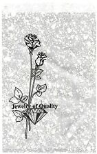 """Silver Paper Gift Bag 4"""" x 6'' Pkg of 100"""