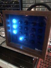 Bikron binary clock chrono