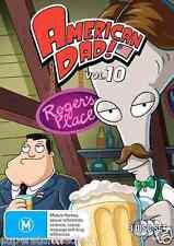 American Dad - Season 10 : NEW DVD