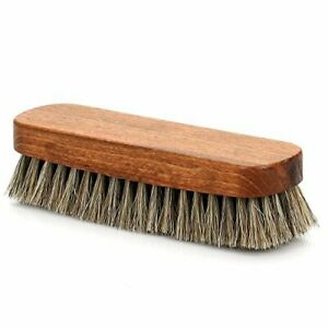 Brush Buffing Natural TZ Laces