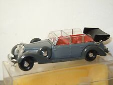 1937 Mercedes Cabriolet - Rio Italy 1:43 in Box *28822