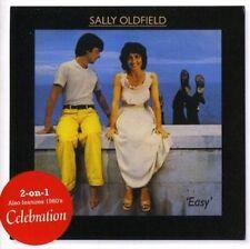 Easy/celebration 5013929691025 by Sally Oldfield CD