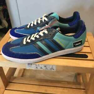 Unused Adidas Originals Samba size-US8 Special Order by HECTIC Used inJapan