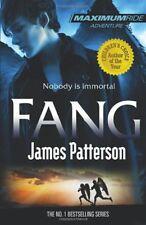 Maximum Ride: Fang,James Patterson- 9780099543763