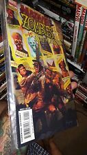 Marvel Zombies vs Army of Darkness #1-5 Crossover Marvel Dynamite 2007