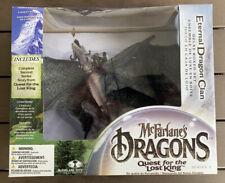 Mcfarlane Dragons Eternal Dragon Clan Deluxe Boxed Set
