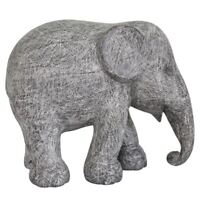 Elephant Parade Ornament Collectable Limited Edition Scratch 10cm