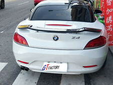 TOMMY KAIRA ROWEN STYLE CARBON REAR TRUNK WING SPOILER FOR BMW E89 Z4