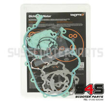 BGM Pro Silicone Engine Gasket Set Large Frame Vespa PX 125 150 250 Cosa Rally