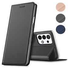 Handy Hülle für Samsung Galaxy A72 Book Case Schutzhülle Handy Tasche Flip Cover