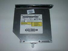 Graveur DVD SATA à façade argentée TS-L633 pour HP Pavilion DV6