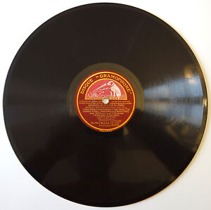 Disque 78 tours - Duke Ellington and is famous orchestra - GRAMOPHONE