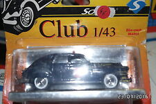 CHRYSLER WINDSOR 1946 SPECIAL USA 1/43 GRAVE LIONEL SOLIDO