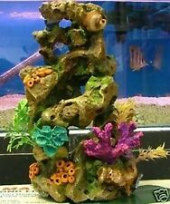 Classic Coral on Lava ornament biorb 60 aquarium Fish Tank