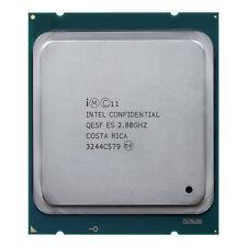 Intel Xeon Processor E5-2680 v2 ES CPU 2.8GHz 8-Core 130W 25MB Max 3.3GHz QE5F