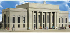 Walthers Cornerstone N Scale Building/Structure Kit Union Train/Railroad Station