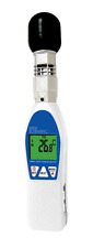Sper Scientific 800036 Wet Bulb Globe Temperature Heat Stress Metre. in