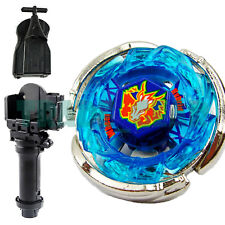 BB-28 Beyblade Metal Masters Storm Pegasis Pegasus+Dark Launcher+Profession Grip