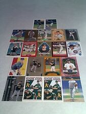 *****Rich Harden*****  Lot of 125 cards.....70 DIFFERENT