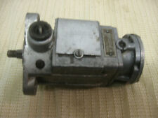 BTH Twin Cylinder Magneto Type KC2 S4 SOLD AS SPARES