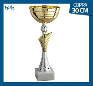 Trofei Calcio e Coppe Premiazioni Sportivo Caccia Auto Sport Premio Stock 88