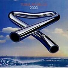 Tubular Bells 2003 + Bonus DVD.