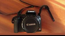 Canon EOS Rebel XS / 1000D 10.1MP Digital SLR Camera - Used with Gear