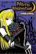 Princess Resurrection 2-ExLibrary