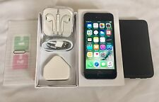 *MINT*Apple iPhone 5s- 32GB- Space Grey-Factory Unlocked.In Box, contents+ Extra
