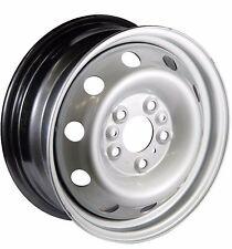Fiat Ducato Van III (2006 - 2014) Steel rim 6 X 15 ET 68 5X118  8877