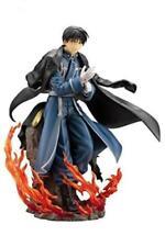 Anime ARTFX J Fullmetal Alchemist Edward Elric Alphonse PVC Figure New No Box