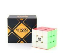 MoYu Weilong GTS2M V2 Magnetic 3x3x3 Ultra Smooth Magic Cube Puzzle Stickerless