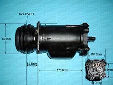 MERCEDES S-CLASS W126 280 S 156 79-85 Compressor Air Con (Remanufactured)