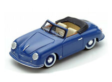 Porsche 356 Cabriolet (1951) Resin Model Car S4920