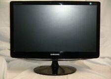 "Samsung SyncMaster B2230 22"" LCD Monitor 1920 x 1080 VGA/DVI, Used"