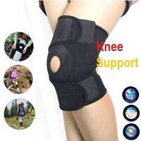 Neoprene Patella Elastic Knee Brace Support NHS Gym Adjustable Stabilising Strap