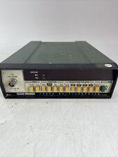 Vintage Fluke1900a Multi Counter Powers On