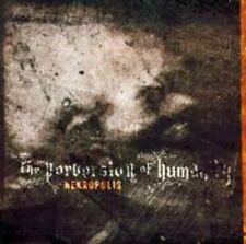 Nekropolis - The Perversion Of Humanity - CD - Neu OVP
