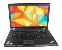 Lenovo T520 Intel core i5 ram 8GB HD 500Gb Tastiera IT (Windows 10 installato)