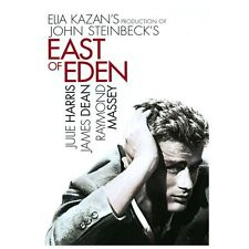 East of Eden (2-Disc Special Edition, DVD, 2013)