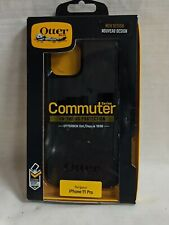 New listing OtterBox Apple iPhone 11 Pro Commuter Case Black New